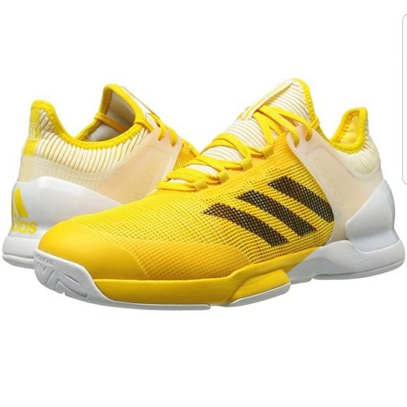Le Adidas Adizero Ubersonic Poshmark 2 Scarpe Poshmark Ubersonic Tennis 6c7863